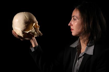 ROSS CSI-skull-pic